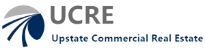 UCRE Commercial logo